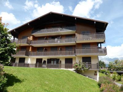 Rent in ski resort Résidence le Royal - Combloux
