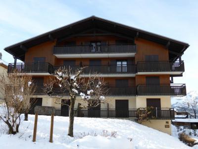 Бронирование апартаментов на лыжном куро Résidence le Royal