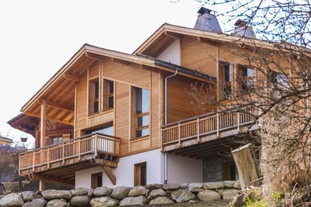 Location Résidence les Fermes du Mont Blanc