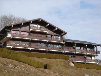 Ski en famille Résidence Princesse en Etraz Jonquilles