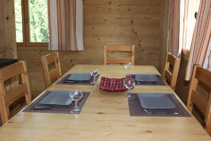 Location au ski Chalet duplex 4 pièces 7 personnes - Chalet La Meleze - Courchevel