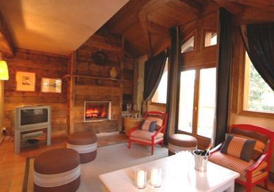 Location au ski Chalet Les Blancs - Courchevel