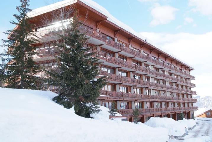 La Residence Soleil Levant