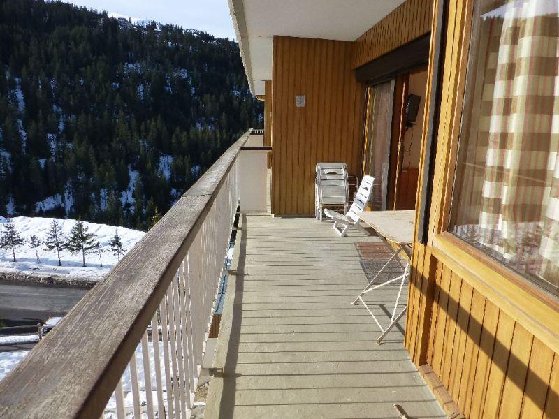 Location au ski Appartement 2 pièces 5 personnes (115) - Residence Ariondaz - Courchevel