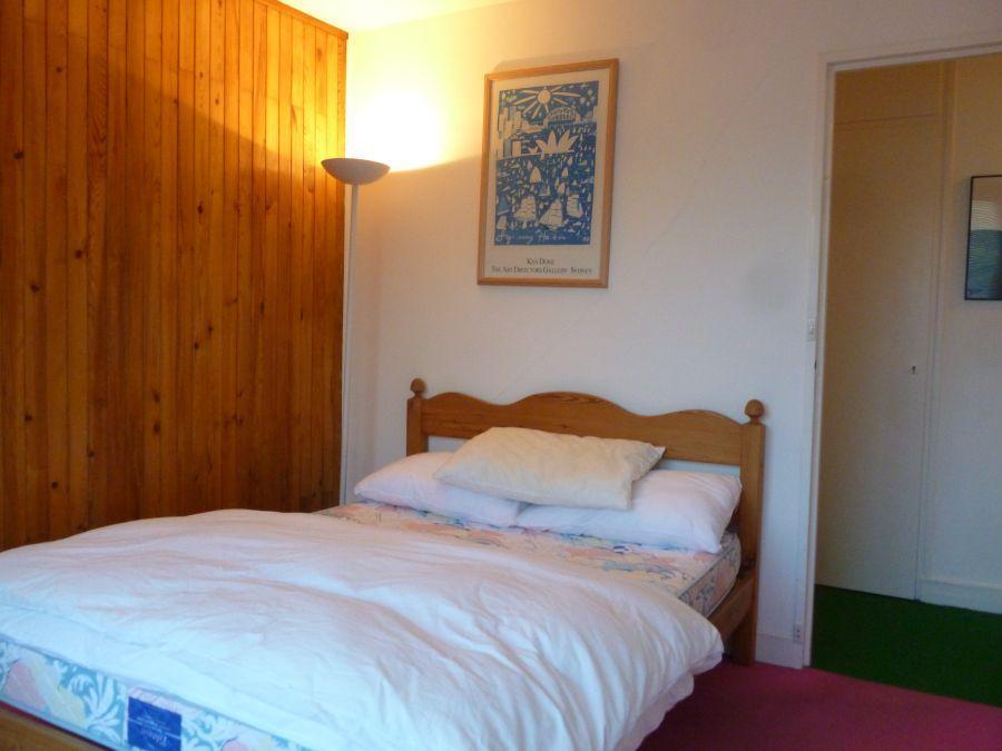 Location au ski Appartement 4 pièces 9 personnes (172) - Residence Ariondaz - Courchevel - Lit double