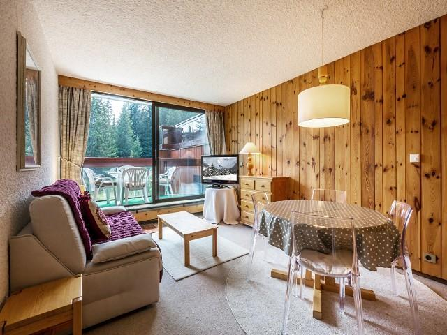 Residence Domaine Du Jardin Alpin