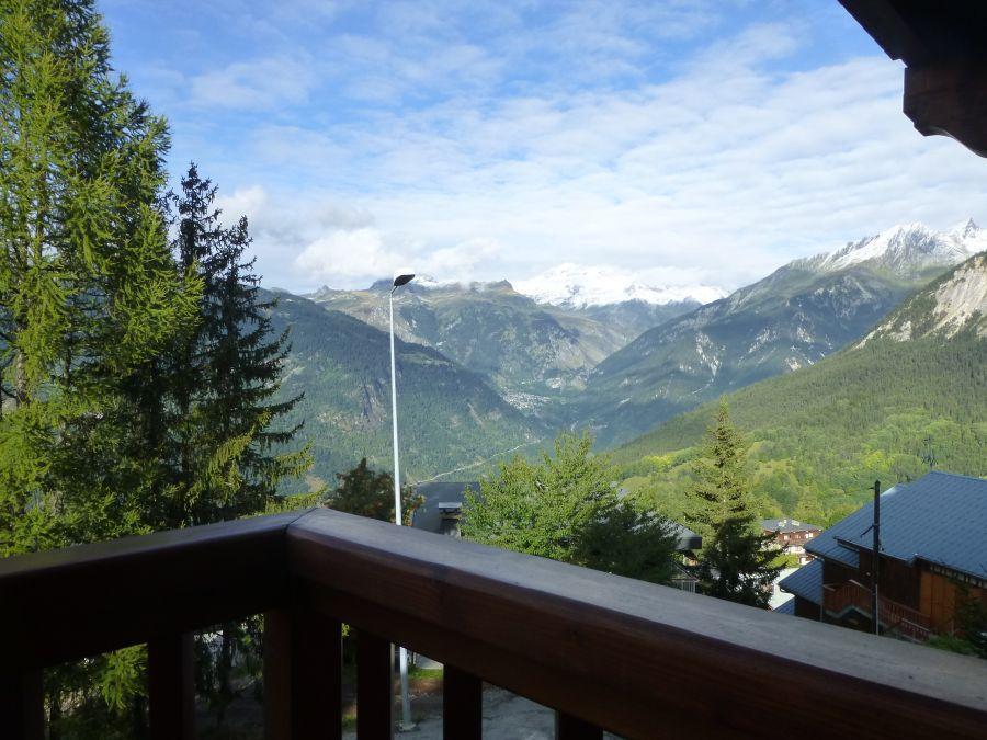 Location au ski Appartement 2 pièces 4 personnes (403) - Residence Dou Du Midi - Courchevel