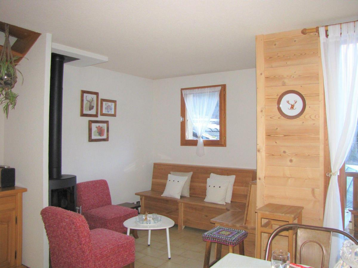 Residence Du Lac - Mont Jovet