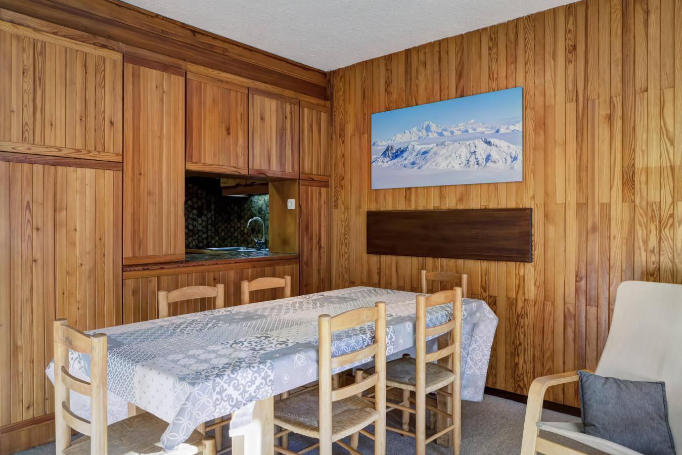 Résidence Jardin Alpin