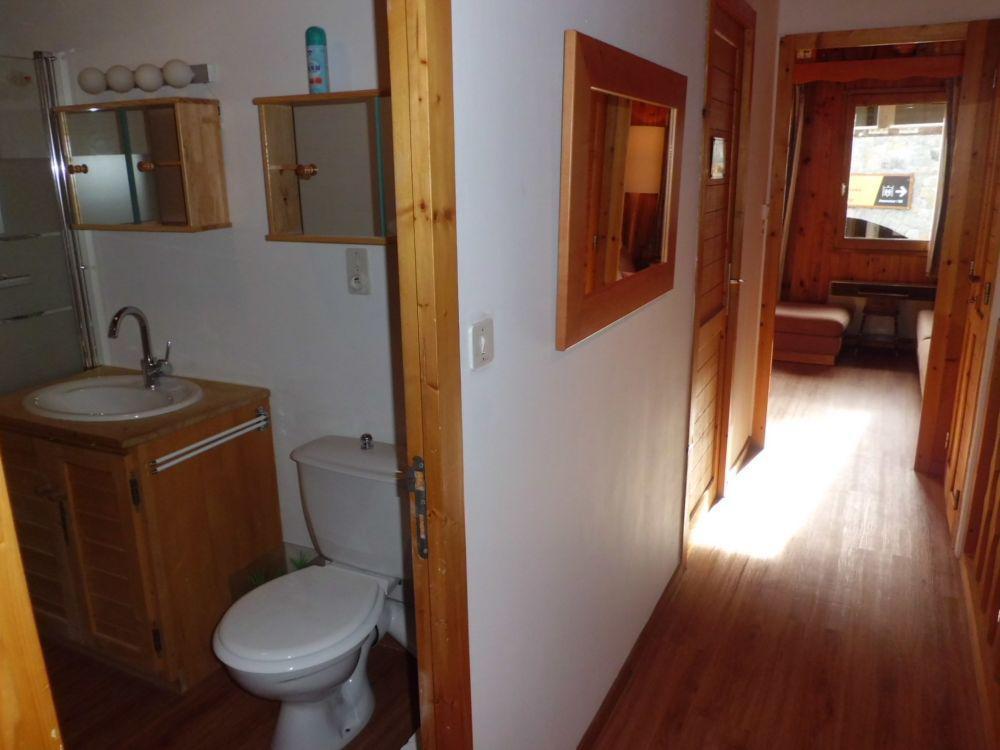 Location au ski Appartement 2 pièces 4 personnes - Residence Les Neves - Courchevel