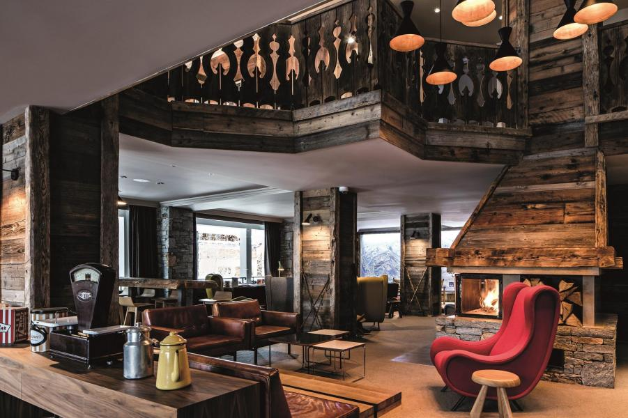 Hotel des 3 vallees courchevel location vacances ski for Hotel au ski