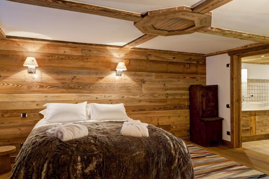 Аренда на лыжном курорте Шале 5 комнат 8 чел. - La Maison du Praz - Courchevel