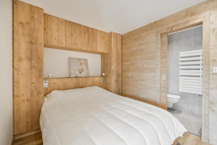 Location au ski Appartement 3 pièces 6 personnes (405) - La Residence Foret Du Praz - Courchevel
