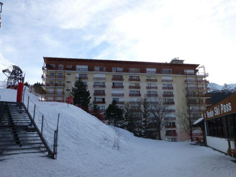 Location au ski Residence 1650 - Courchevel