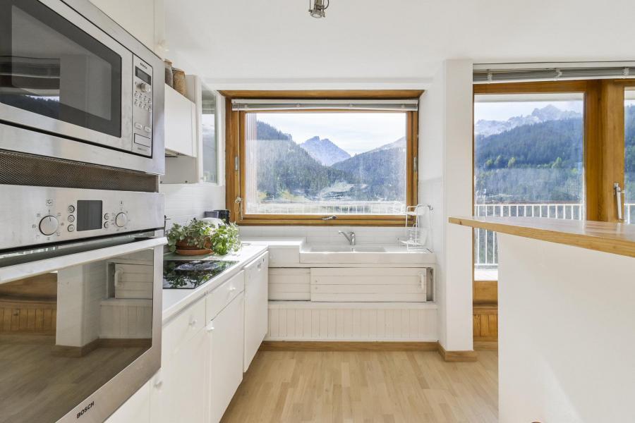Location au ski Appartement 4 pièces 9 personnes (172) - Residence Ariondaz - Courchevel