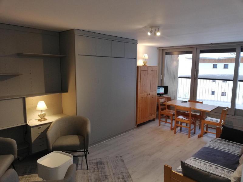Location au ski Studio 3 personnes (243) - Residence Ariondaz - Courchevel
