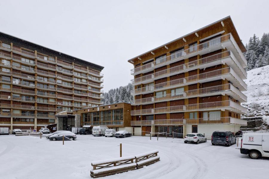 Location au ski Residence Ariondaz - Courchevel