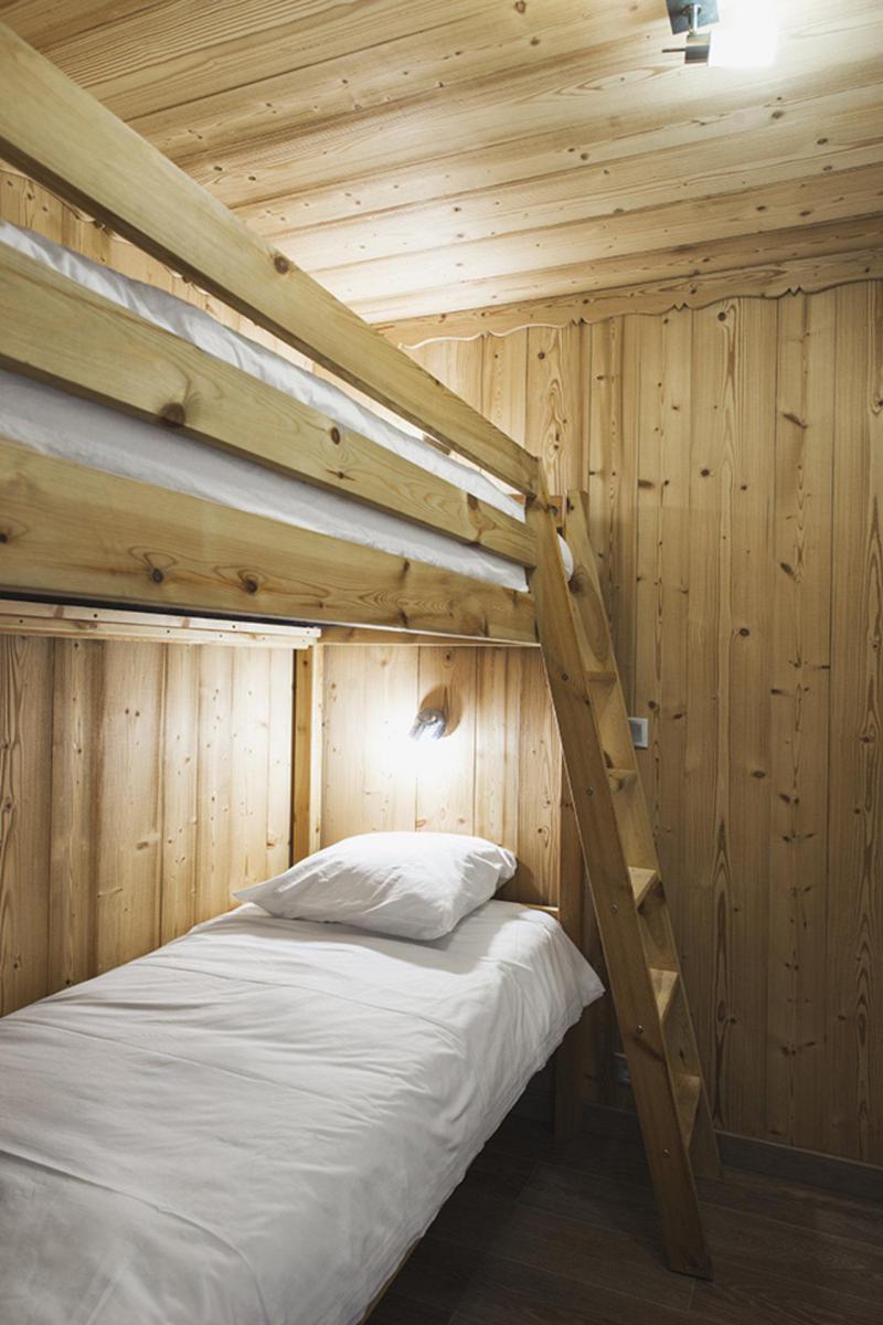 Soggiorno sugli sci Appartamento 3 stanze con alcova per 8 persone (252) - Résidence Ariondaz - Courchevel