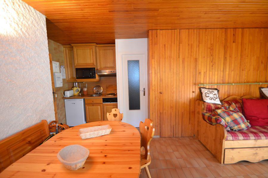 Аренда на лыжном курорте Апартаменты 3 комнат 5 чел. (14) - Résidence Bouquetins - Courchevel