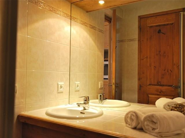 Location au ski Appartement 3 pièces 4 personnes (109) - Résidence Caribou - Courchevel