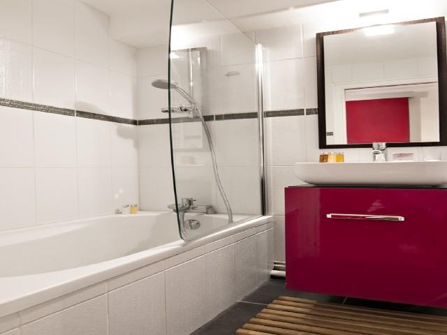 Location au ski Appartement 2 pièces 4 personnes (20E) - Residence De La Marmotte - Courchevel