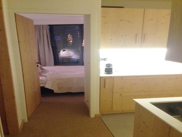 Soggiorno sugli sci Appartamento 4 stanze con alcova per 6 persone (409B) - Résidence Domaine du Jardin Alpin - Courchevel