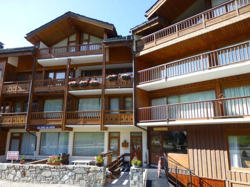 Location au ski Residence Dou Du Midi - Courchevel