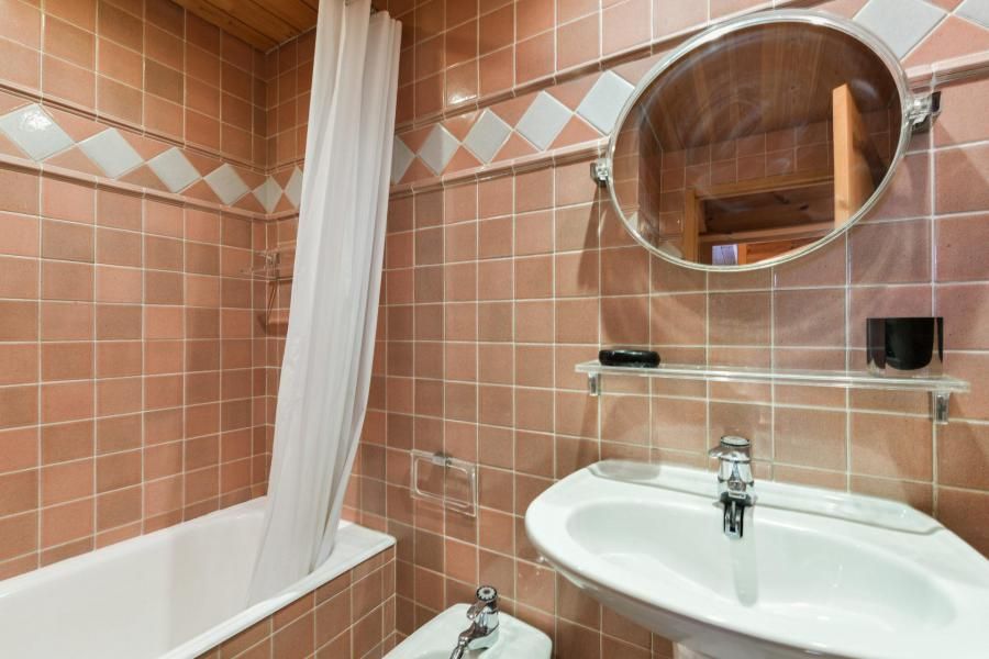 Аренда на лыжном курорте Апартаменты 3 комнат 5 чел. - Résidence Horizon Blanc - Courchevel