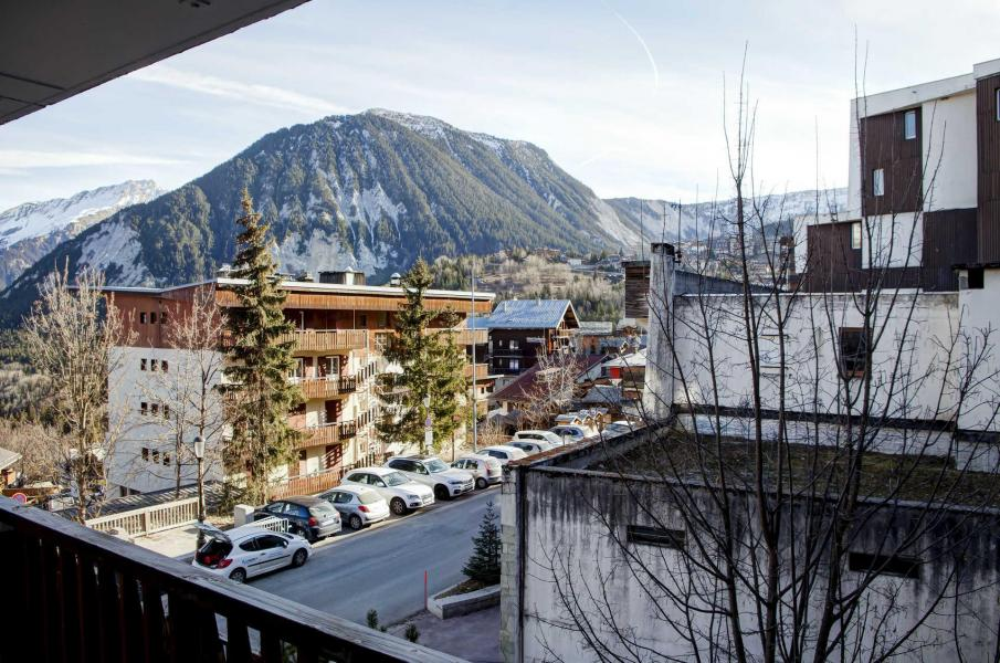 Location au ski Studio cabine 6 personnes (12) - Residence Isard - Courchevel
