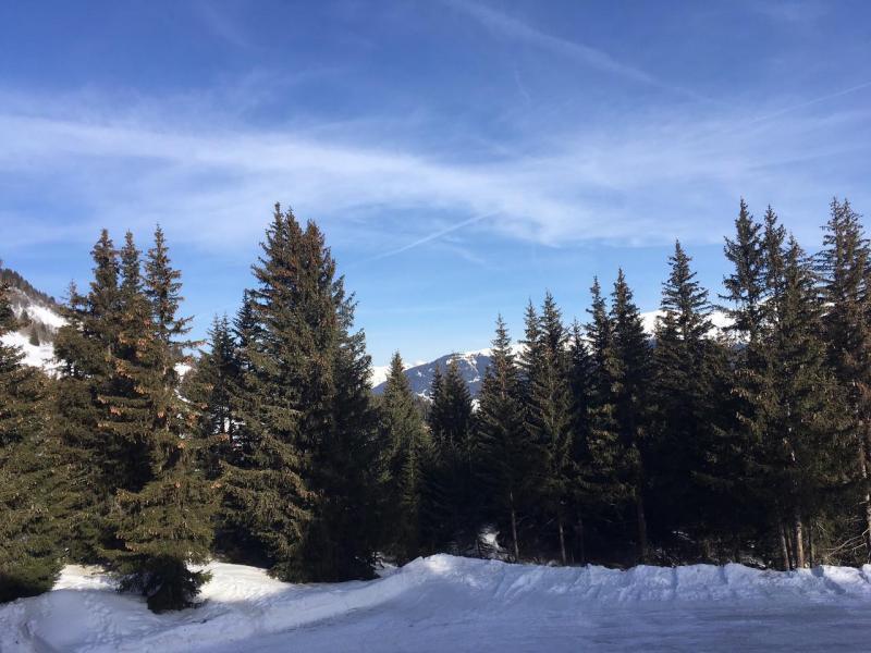 Location au ski Appartement 2 pièces 6 personnes (209) - Résidence Jardin Alpin - Courchevel