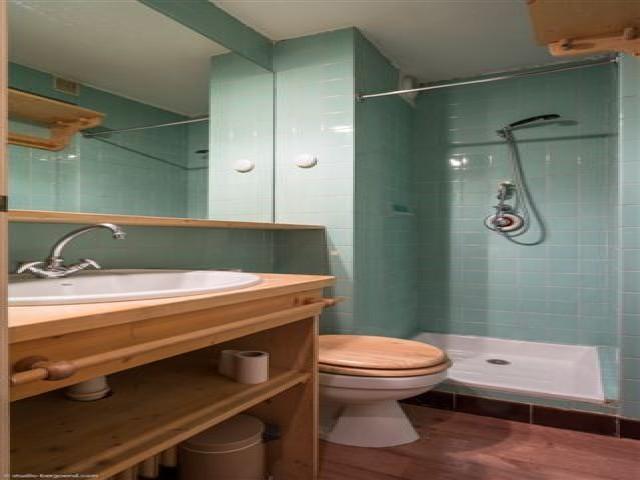 Ski verhuur Studio cabine 4 personen (22) - Résidence le Plein Est - Courchevel - Appartementen