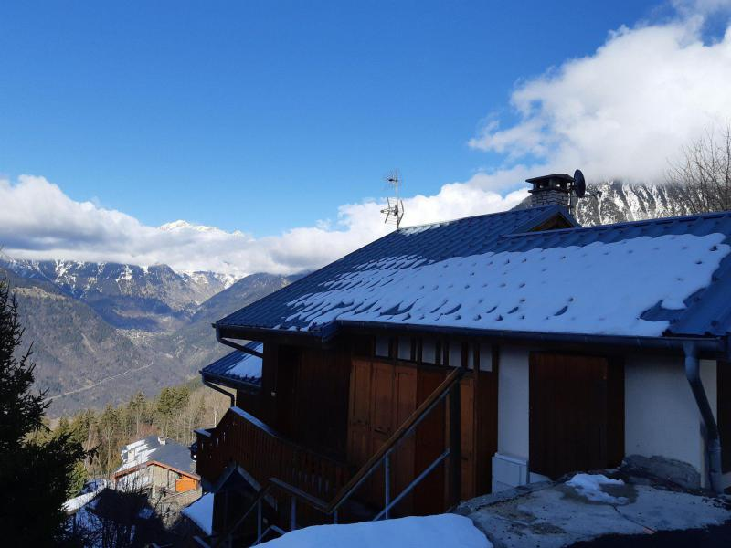 Location au ski Residence Le Roc - Courchevel