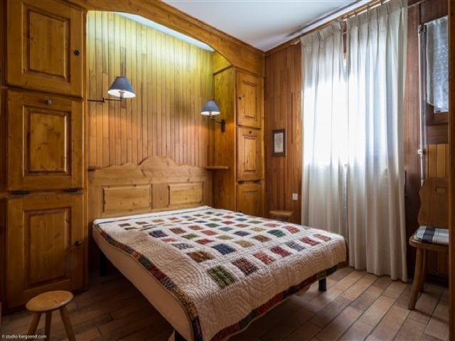 Location au ski Appartement 3 pièces 6 personnes (1) - Residence Les Bouquetins - Courchevel