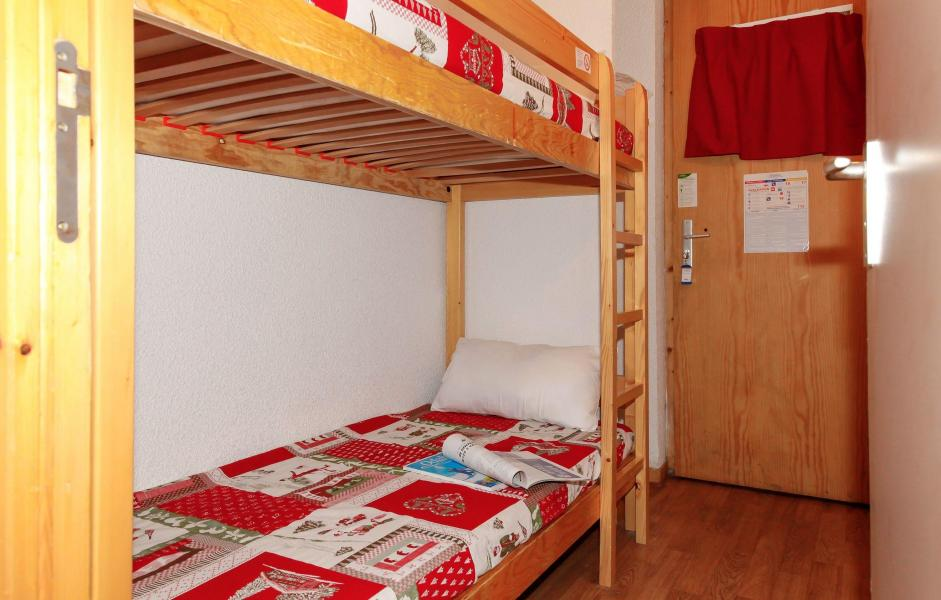 Location au ski Residence Les Brigues - Courchevel - Lits superposés