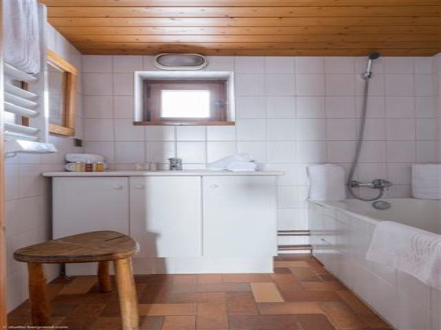 Location au ski Appartement 4 pièces 8 personnes - Residence Les Dryades - Courchevel
