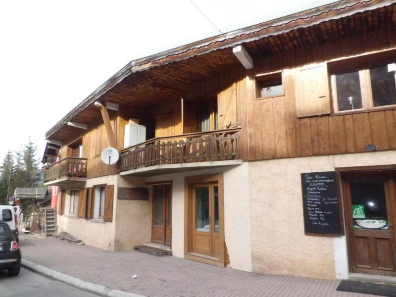 Location au ski Residence Les Neves - Courchevel