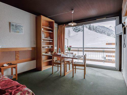 Location au ski Residence Maeva Le Moriond - Courchevel