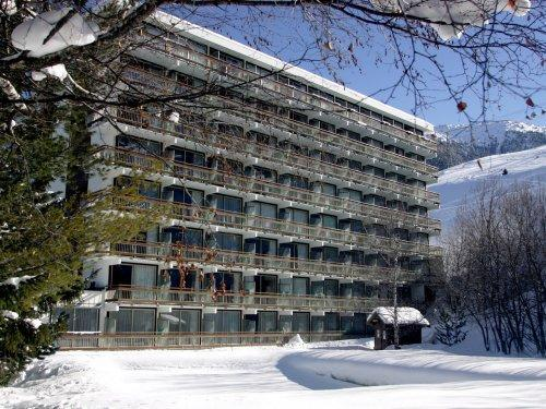 Location au ski Residence Maeva Le Moriond - Courchevel