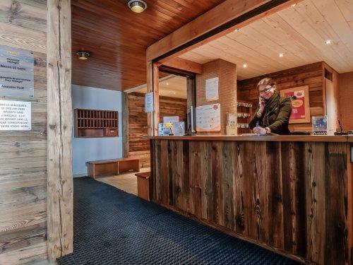 Ski verhuur Résidence Pierre & Vacances le Moriond - Courchevel