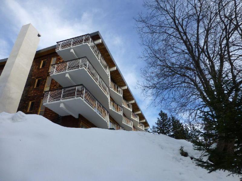 Location au ski Residence Roc Sabal - Courchevel