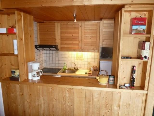 Location au ski Appartement 4 pièces 8 personnes (2) - Résidence Toutounier - Courchevel