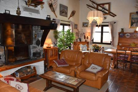 Location Chalet de Bornoua