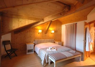 Location au ski Chalet Les Blancs - Courchevel