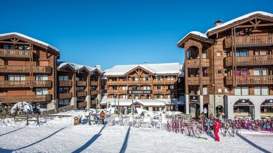 Location Courchevel : Fahrenheit Seven hiver