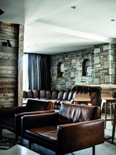 Location au ski Hotel Des 3 Vallees - Courchevel - Relaxation