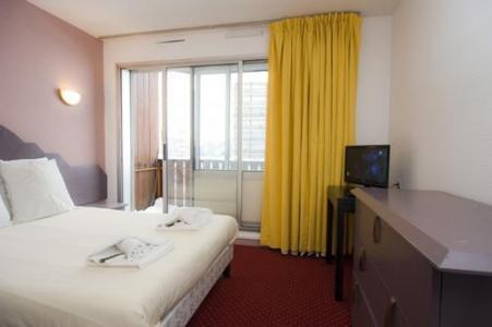 Location 2 personnes Chambre Standard (2 personnes) - Hotel Olympic