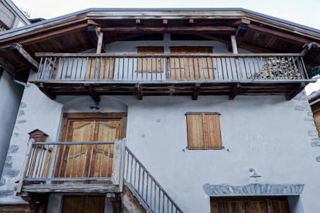 La Maison du Praz