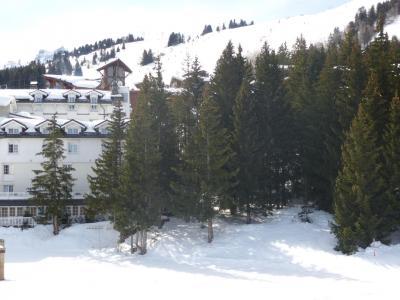 Location au ski Appartement 3 pièces cabine 5 personnes (602) - La Residence Foret Du Praz - Courchevel