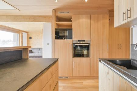 Location au ski Appartement 4 pièces 8 personnes (405) - La Résidence Forêt du Praz - Courchevel