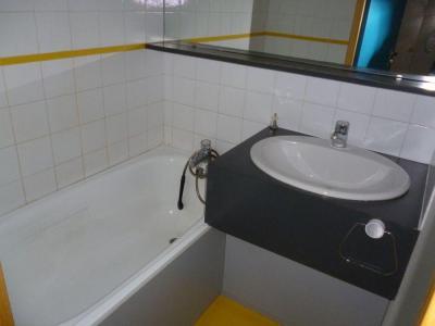 Location au ski Appartement 3 pièces coin montagne 6 personnes (559) - La Residence Les Brigues - Courchevel - Salle de bains